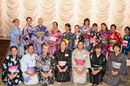 Okinawa International Women's Club (OIWC)