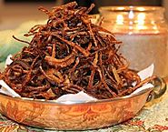 People Prefer Homemade Style Crispy Fried Onions In India