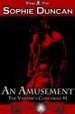An Amusement (The Vampire's Concubine #2)