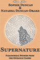 Supernature: Paranormal Stories From The Wittegen Press Giveaway Games