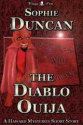 The Diablo Ouija (The Haward Mysteries 0.1)