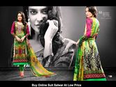 Latest Designs Of Salwar Suits-2015