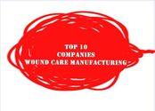BEST REVIEW - TOP 10 WOUND CARE MANUFACTURING COMPANIES FEBRUARY 2015