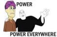 Power Everywhere