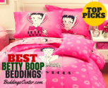 Best Betty Boop Beddings * Beddings Center