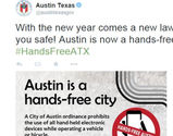 City of Austin Texas Top Tweets