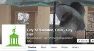 Hamilton Ohio Social Media Engagement Plan