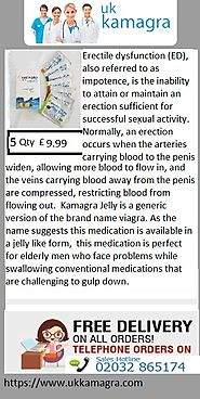Kamagra jelly occurs normally long lasting erection