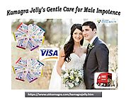 Prescription Kamagra Jelly for Better Sexual Health