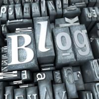 Headline for Business Uses for a Blog