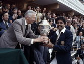 ICC Cricket World Cup Final 1983
