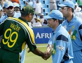 Tendulkar's World Cup best