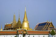 Amazing Bangkok Half Day Private Tour