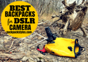 What are the Best Backpacks for DSLR Camera? Top Consumer Picks