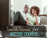 Life Insurance for Married Couples