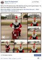 City of Bryan Texas Fire Dept - Live Elf