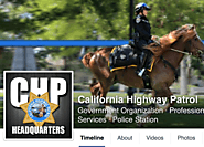 California Highway Patrol - CHP Facebook