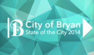City of Bryan Texas State of the City