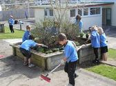 Improving School Environments Through Green Cleaning