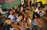 Making a Case for Music Education