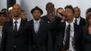 """Selma Is Now"": John Legend and Common Just Gave An Amazing Oscar Speech"
