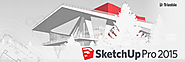 How is SketchUp 2015 PRO Setting New Parameters in Designing?