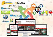 Make Your Website More Functional and Feature Rich with Joomla Extensions