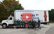 Metropolitan Movers Kingston | Local Movers Kingston Moving Company