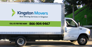 Kingston Movers (Moving Company) : Local Movers Kingston