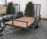 Used Trailers for Sale | Find A Variety of Pre-Owned Trailers | trailersuperstore.com