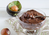 Avocado Chocolate Pudding