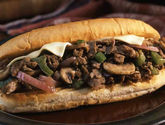 Celebrity's Cheese Steaks