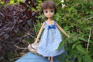 Make Custom Doll Clothes For Any Doll