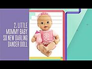 Best Baby Dolls for Kids - 2016 Top 5 List