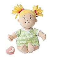 Best Reviewed Baby Dolls for 2016