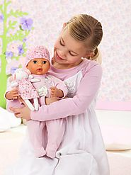 Best Baby Dolls - 2016 Gift Guide for Toddlers and Kids