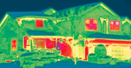 Building | Property Infrared Inspection Solution