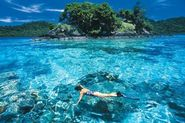 Similan Islands Snorkeling One Day Tour by Speed Boat