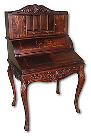 Get Writing Desk for Fundamental Comfort