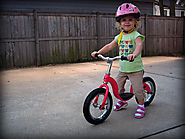 Best Toddler Bikes 2015 - Top Balance and Training Wheel Bicycles