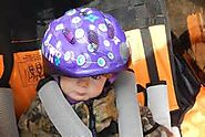 Bicycle Helmets for Babies?