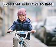 Best Bikes for Kids 2016-2017 - Top 12, 16 and 20 Inch Bicycles for Girls and Boys