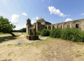 Spanish Missions in Texas Virtual Tour