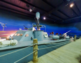 National Museum of the Pacific War PT Boat Virtual Tour