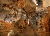 360 Virtual Tour of Caverns of Sonora, Texas