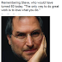 Steve Jobs 60th birthday remembered by Tim Cook