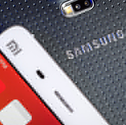 Samsung's smartphone sales share nosedives to new lows in Q4, Apple picks up the slack