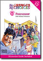 Friendship - Lesson Plans - Middle School - Character Education