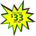 Rent a 4WD and SUV in Cairns