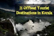 21 Offbeat Travel Destinations In Kerala